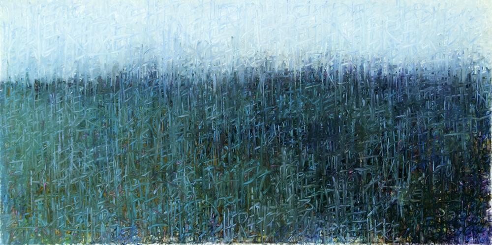 2. Here, oil on canvas, 24x48,2006.jpg