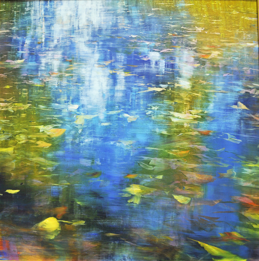 Dunlop_Reflections in Translucence_oil on anodized aluminum_36x36.jpg