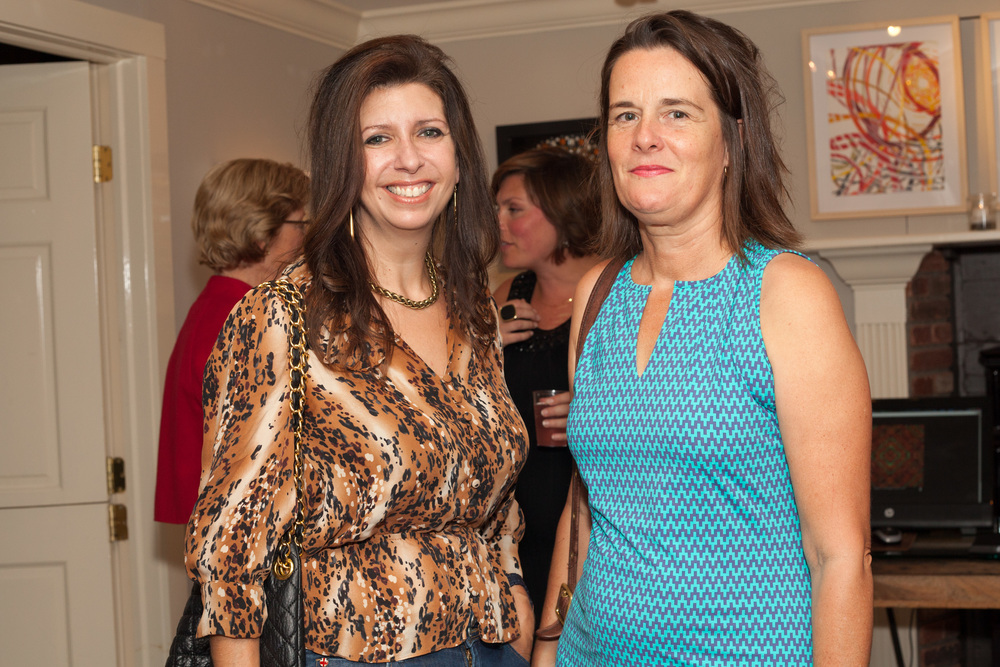 IMG_1946 Suzanne Bellehumeur and Susan Capparelle.jpg