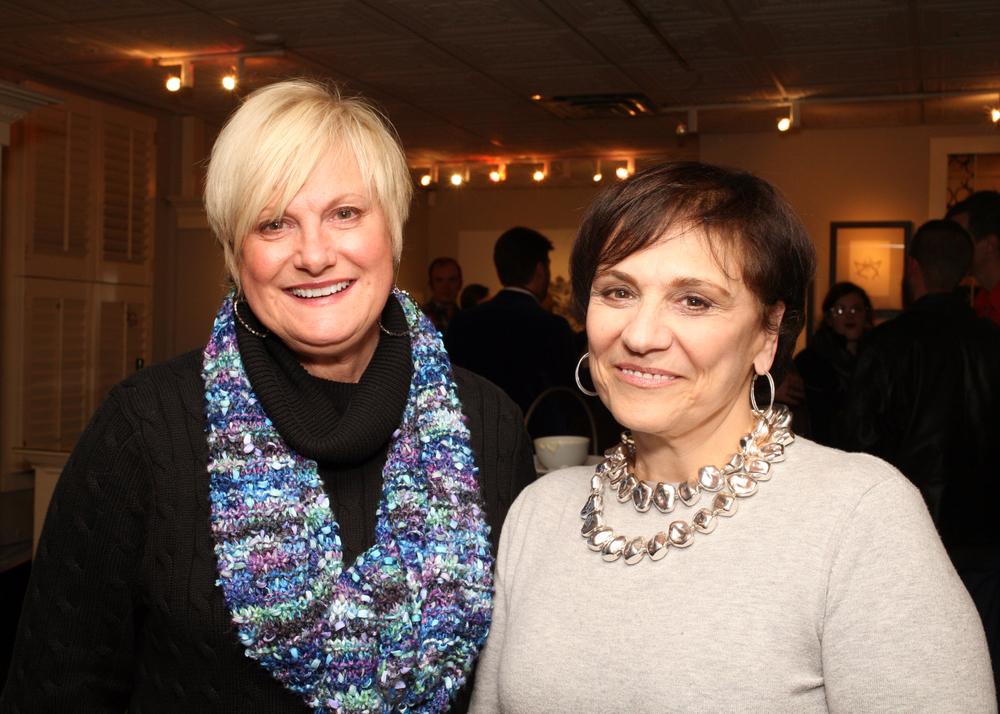 IMG_2463 Karen Schmitz, Diane D'Angeli.JPG