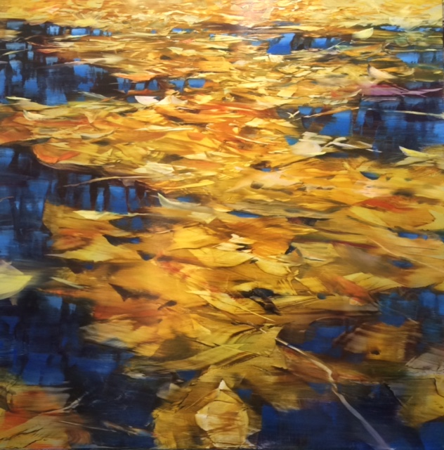Dunlop_autumn rhythms_oil on brushed silver anodized aluminum_48x48_15000.jpg