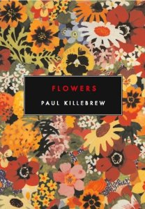 Paul Killebrew,  Flowers  (2010)