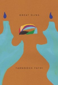 Farnoosh Fathi, Great Guns (2013)