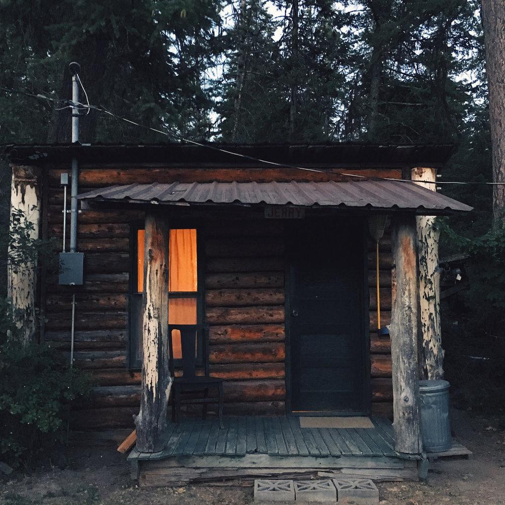 Montana // August 2016