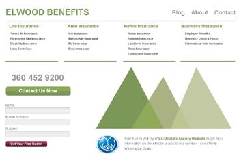 Elwood Benefits on WordPrss