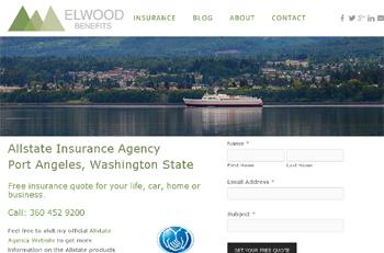 Elwood Benefits on SquareSpace