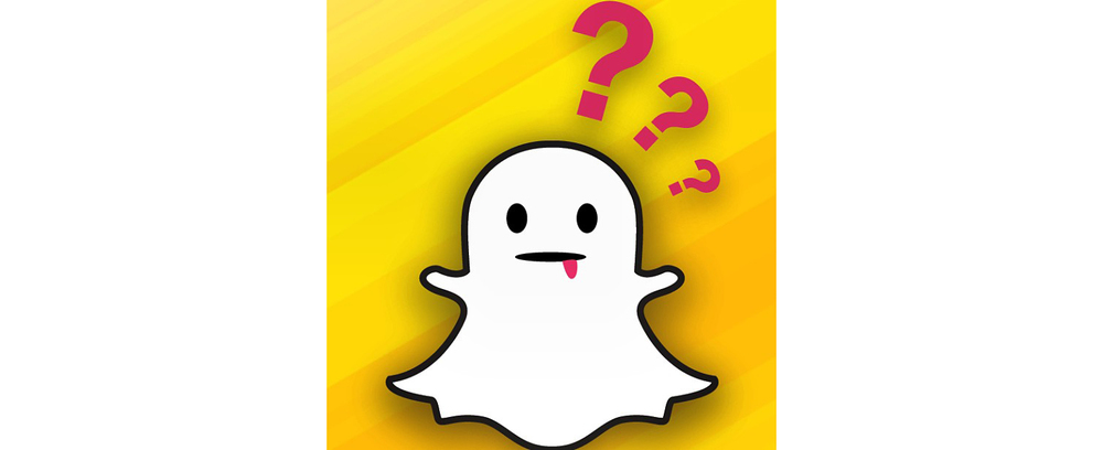More Snapchat...