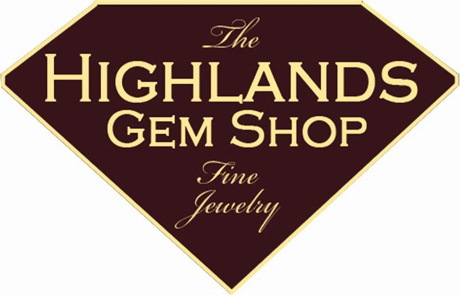 The Highlands Gem Shop