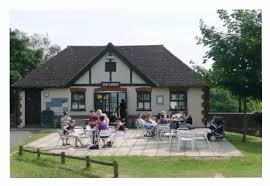 The Lodge Cafe