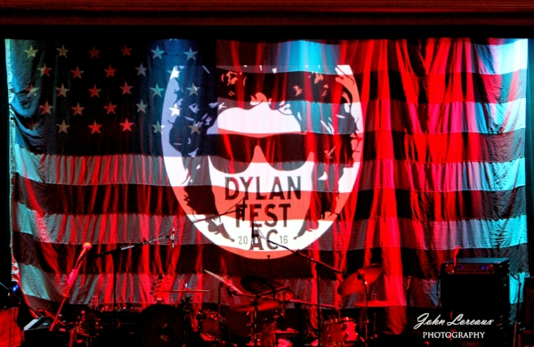 See You on Sat. August 12th 2017! - Stay on top of updates on the Dylan Fest AC Facebook page. Click on the photo at left.