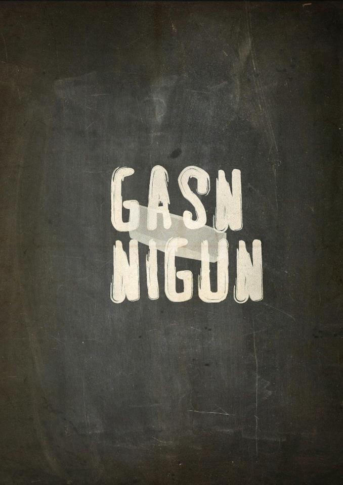 Gasn Nigun (Street Song)