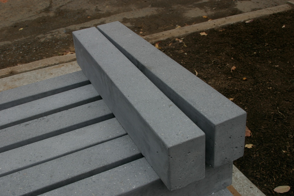 Stepstone Pavers — Denver Modern Stepstone