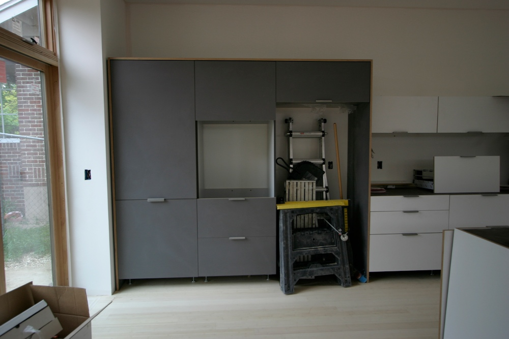 Kitchen Henrybuilt Denver Modern