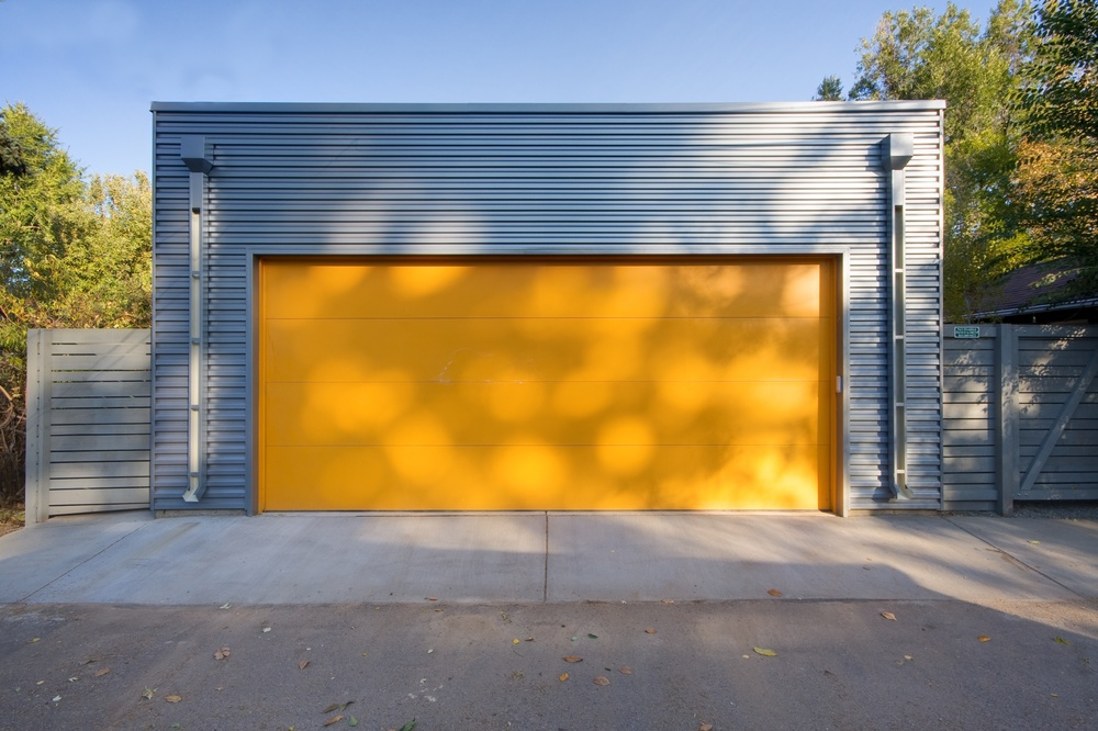 Galvalume - Metal Siding Everyone Loves u2014 Denver Modern