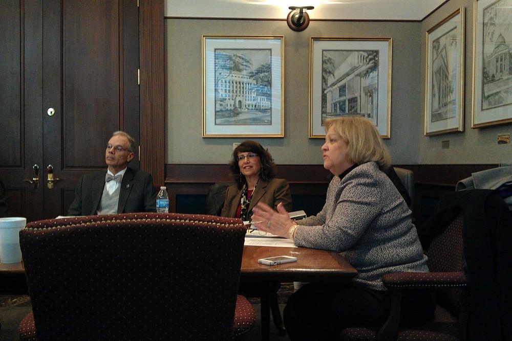 Board Orientation - P. Kevin Colomb Sr., Rachel Piercey, Jan Hayden (1).jpg