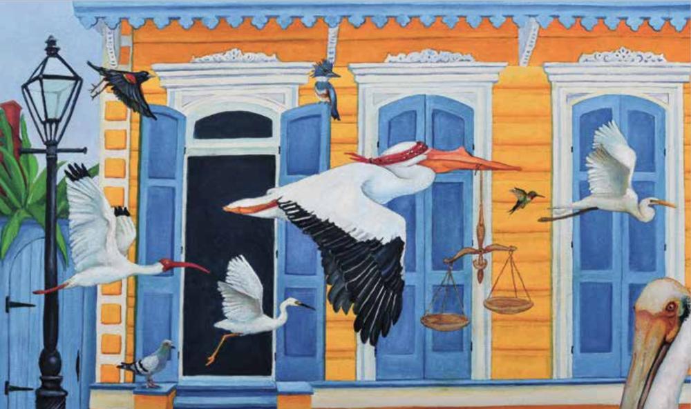 Pelicana Justice