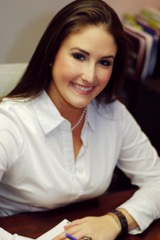 Staff successions attorney, Jenny Abshier