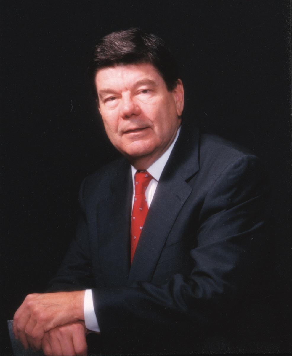 JFAB 2018 Honorary Chair Calvin C. Fayard, Jr.