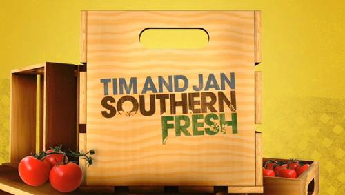 Southern Fresh — Homerun Entertainment