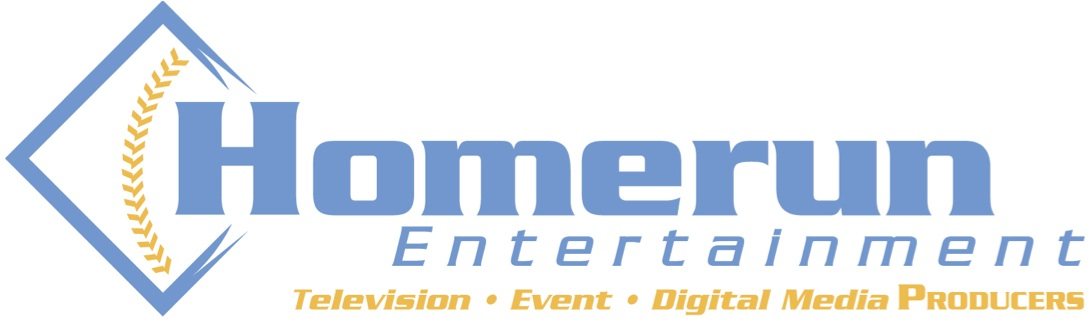 Homerun Entertainment Logo