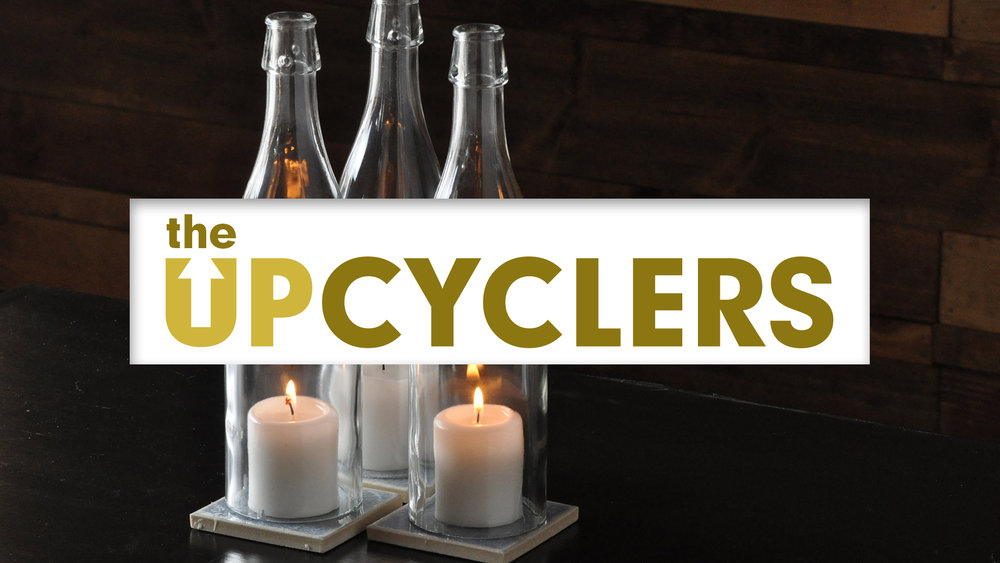 upcyclers