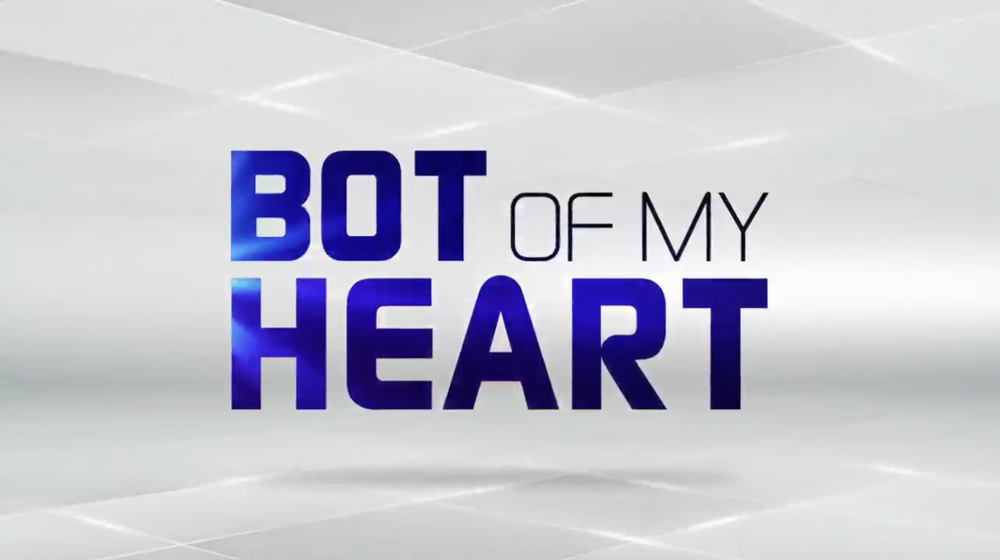 bot of my heart llogo