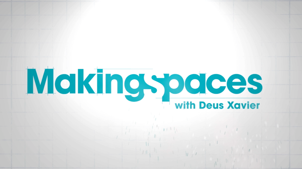 making spaces logo