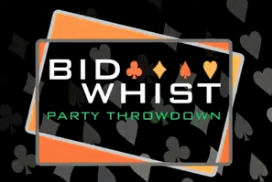 Bidwhist Games