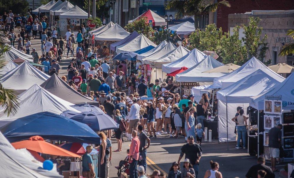 The Fair on Richmond Street