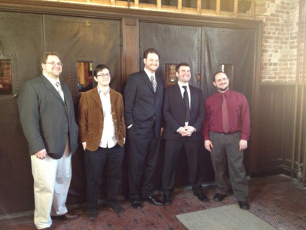 boston composer's coalition