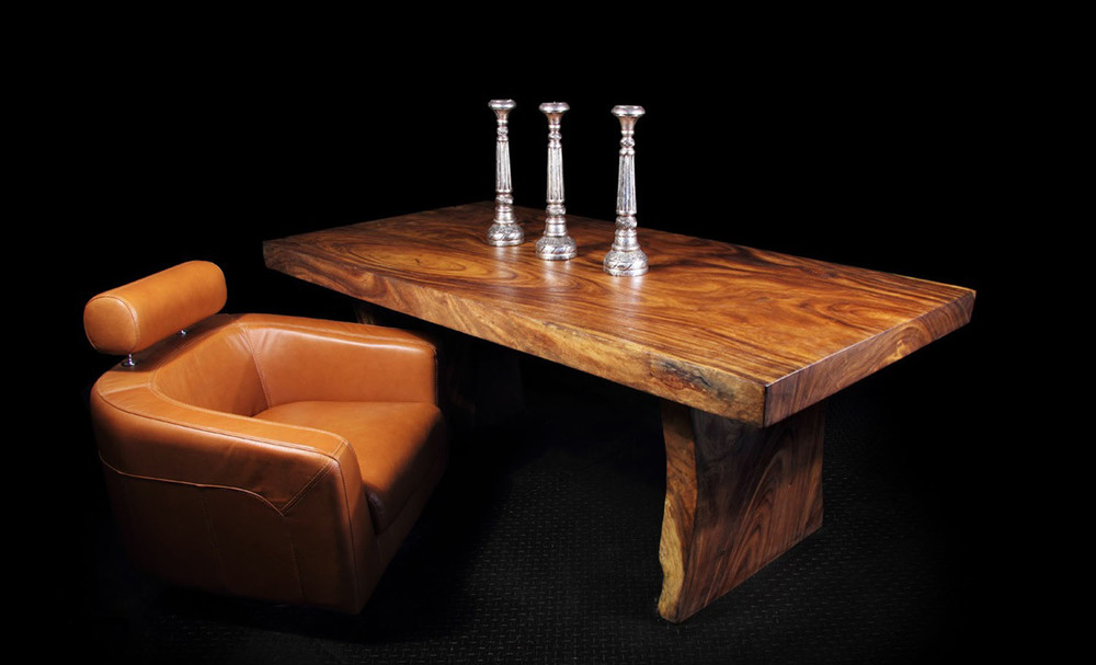 Majestic Straight Cut Table