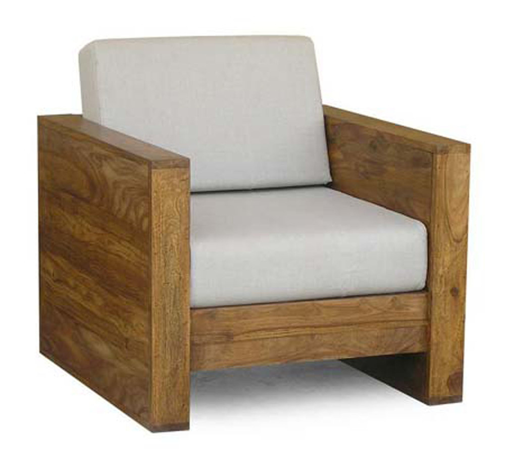 Copy of Cubism Chair