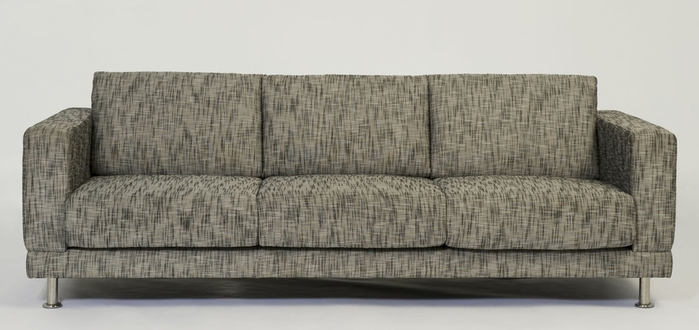 Copy of d2 sofa in tweed.