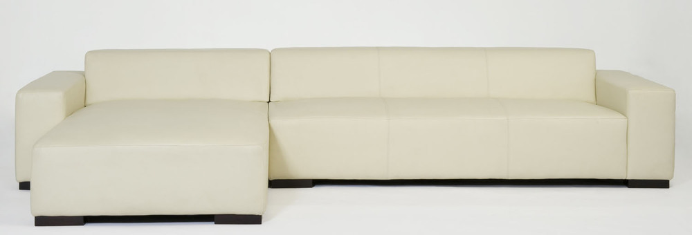 Coast Sectional with Chaise
