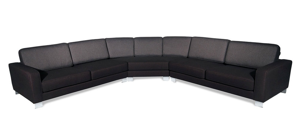 Copy of Design 10 Sectional Grey Tweeds