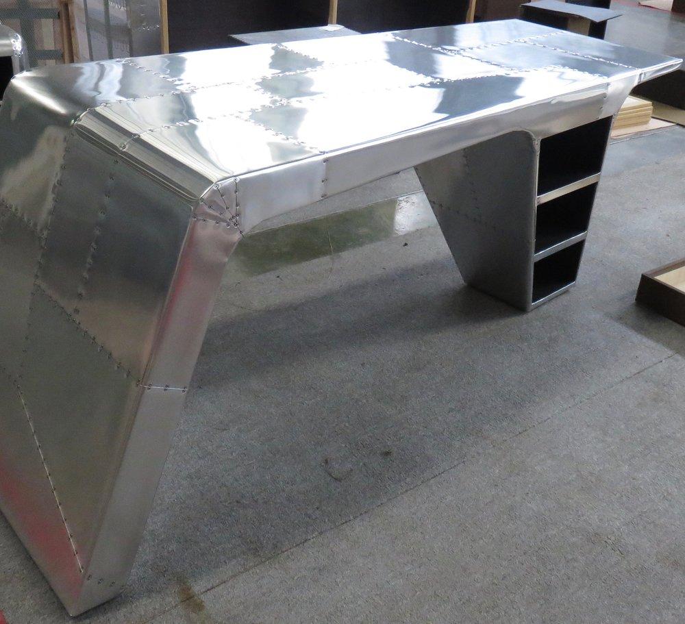 aviator office furniture, desk