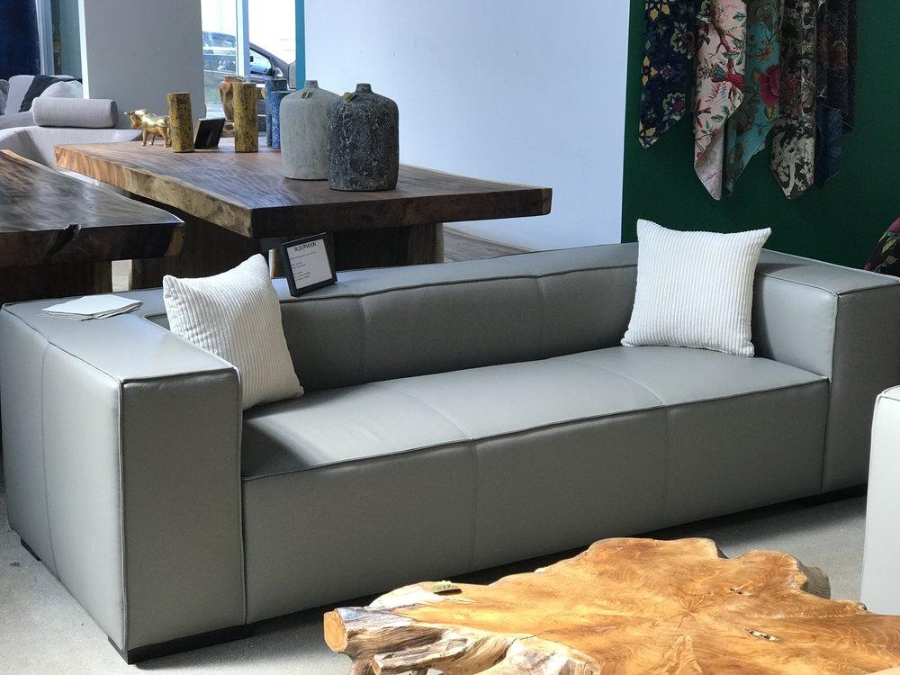 beau monde sofa. Blue Moon Furniture. artista show home furniture.jpg