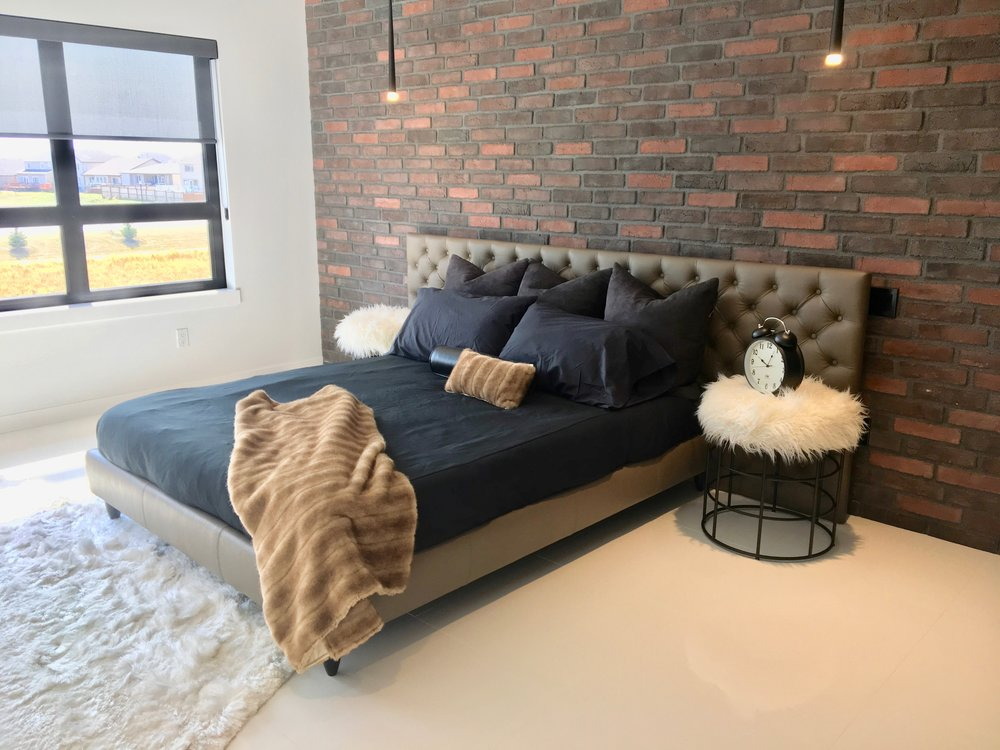 Artista show home furniture. blue moon furniture winnipeg. fall parade of homes 2017 show home furniture. king bed.jpg
