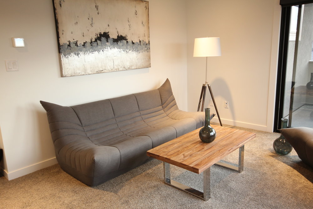 artista show home furniture done by Blue Moon Furniture. Wolseley sofa set