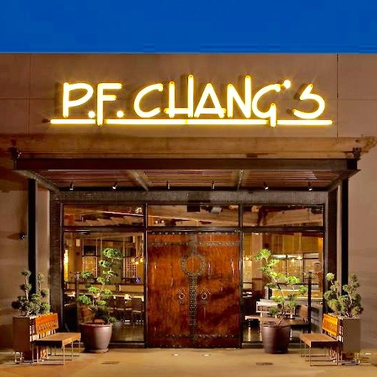 pf chang's custom doors averko and Blue Moon Furniture