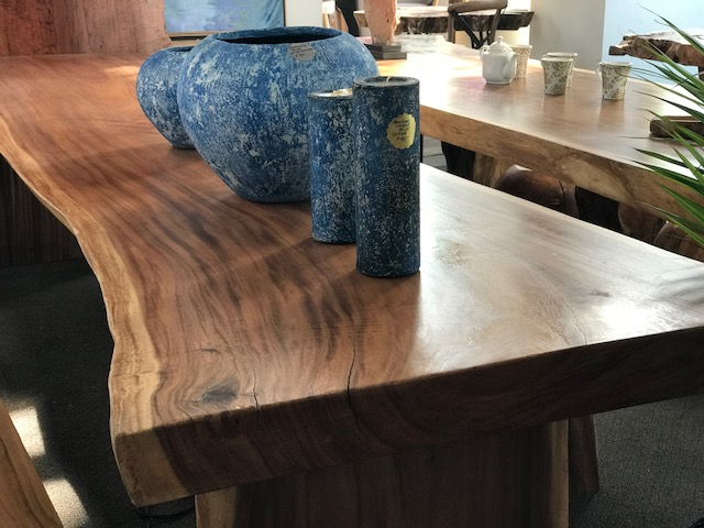 Live edge dining table in winnipeg. Blue Moon Furniture store in winnipeg.jpg