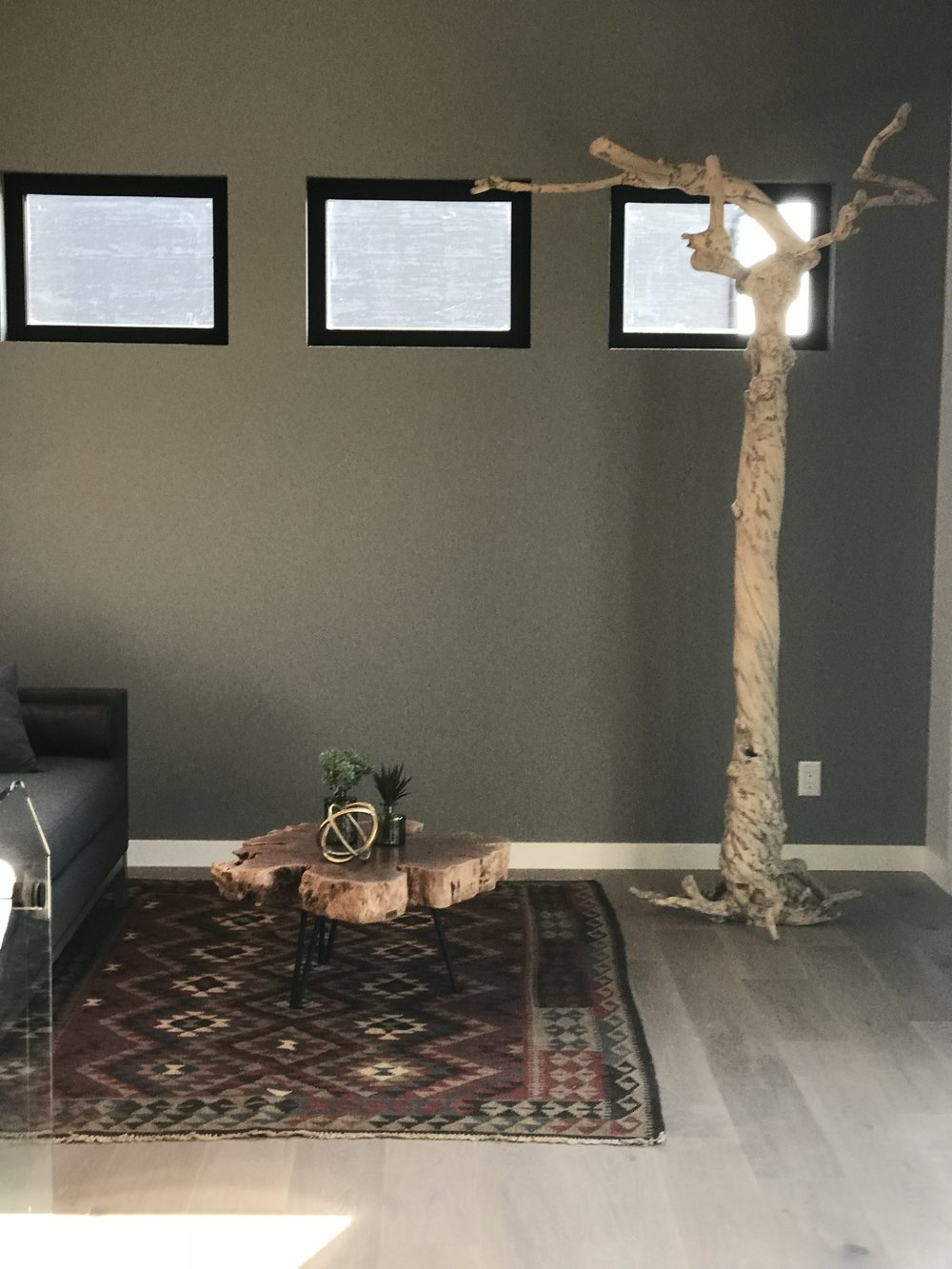 huntington homes show home furniture. blue moon furniture. coffee tree home decor.JPG