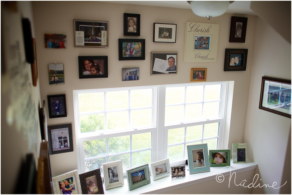 How to decorate with your images {Wall Art Idea #1 - Frame Groupings ...