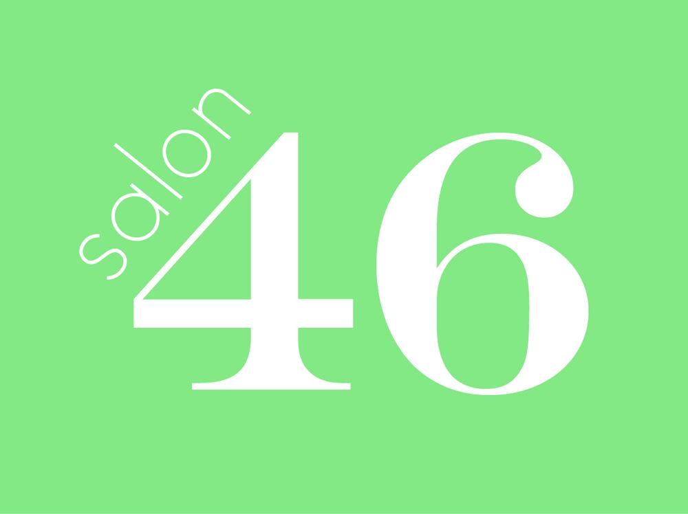 Salon46_White on Green.jpg