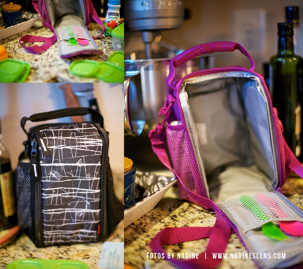 Kids Lunchboxes and Lunch Ideas