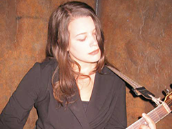 Erin McNamee - Seattle WA