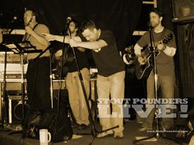 Stout Pounders -Seattle, WA