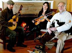 Carrigaline Celtic Band - Seattle, WA
