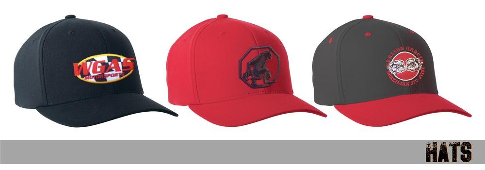 Basic Domestic hats