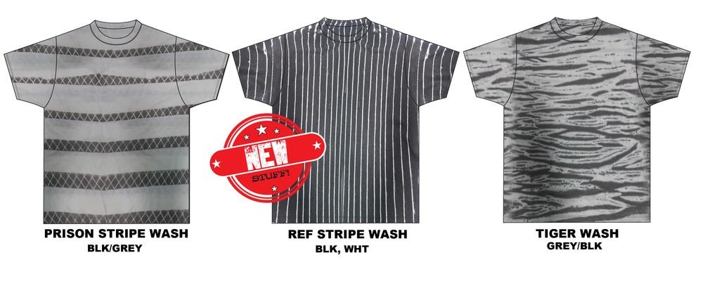 garment washes